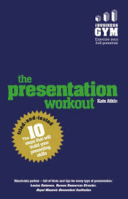 Presentation Workout cover