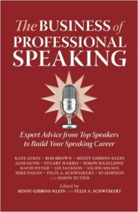 Business of Professional Speaking